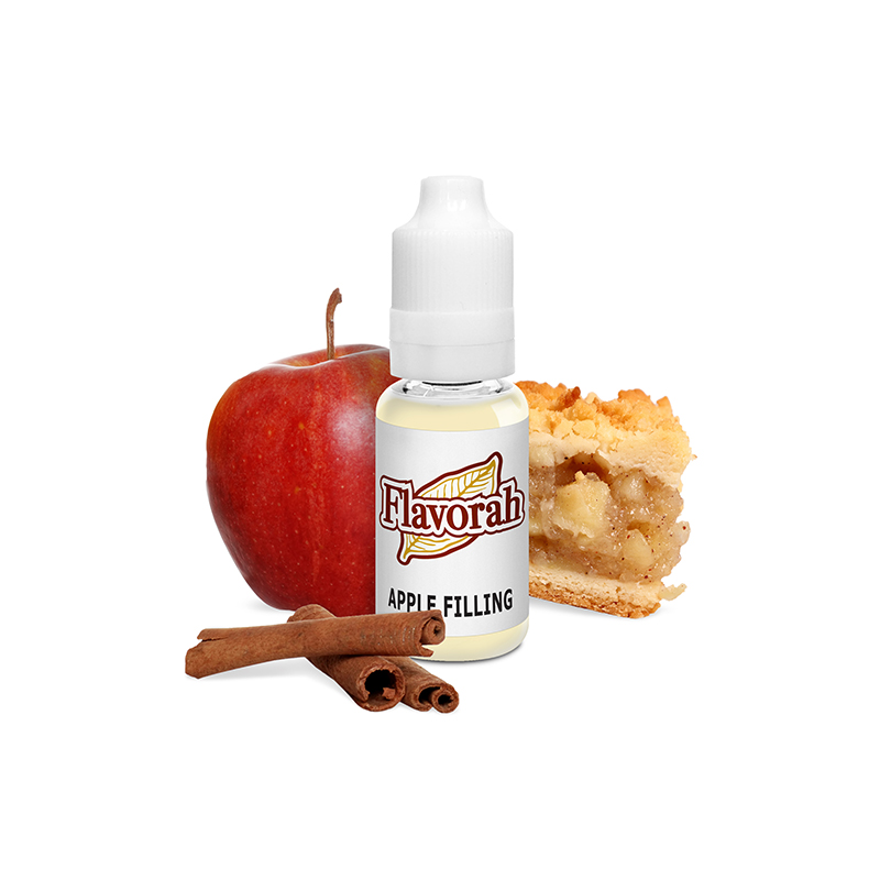 Apple Filling 15ml