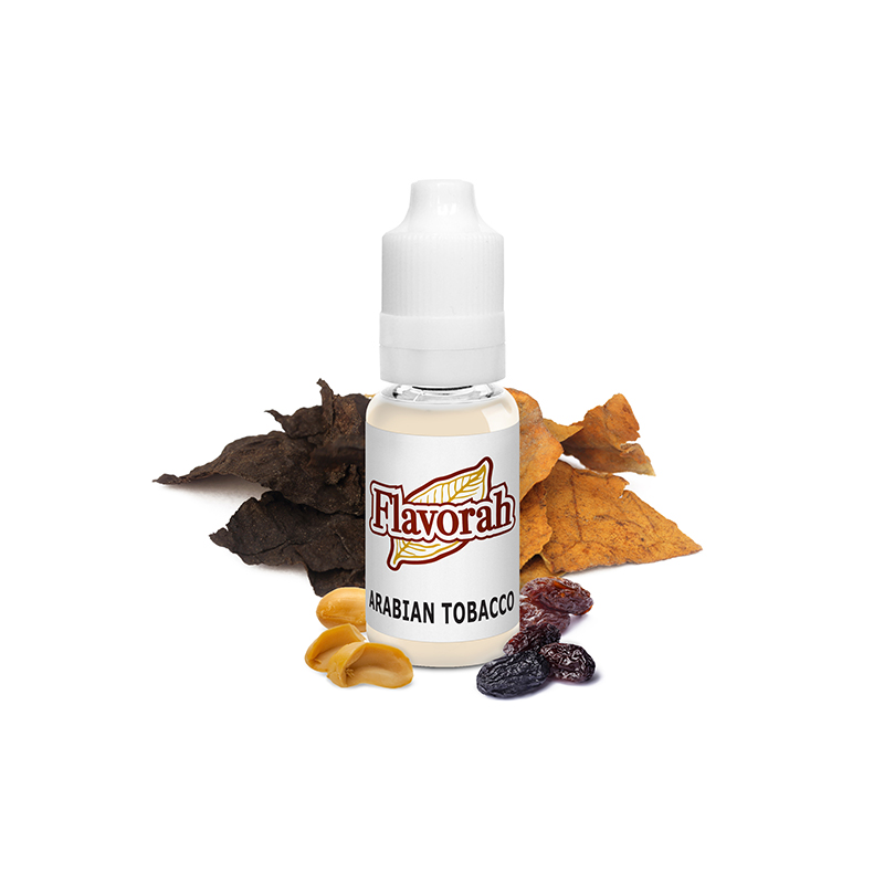 Arabian Tobacco 15ml