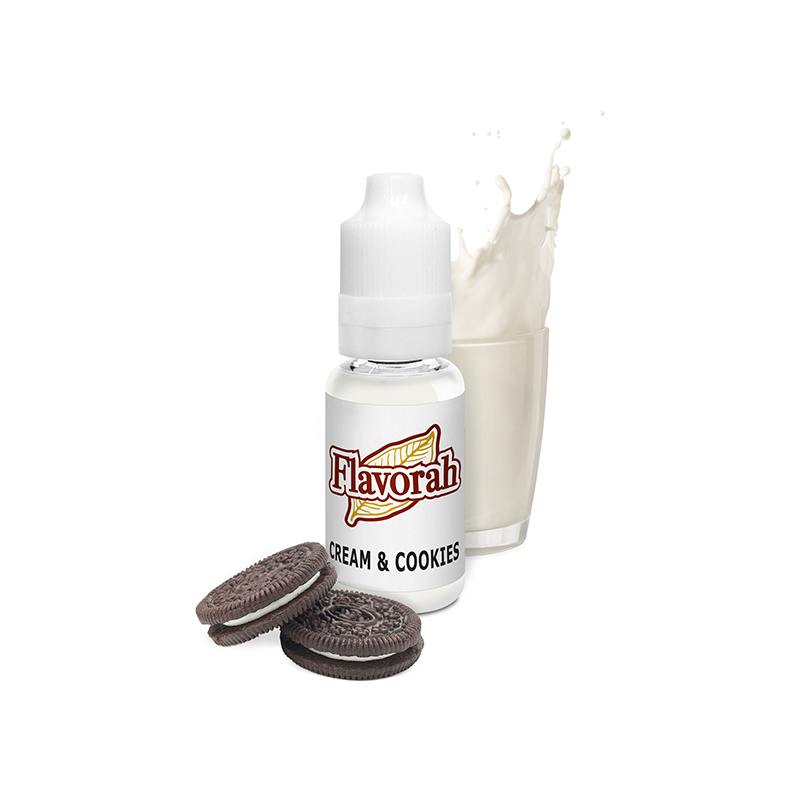 Cream and Cookies 15ml