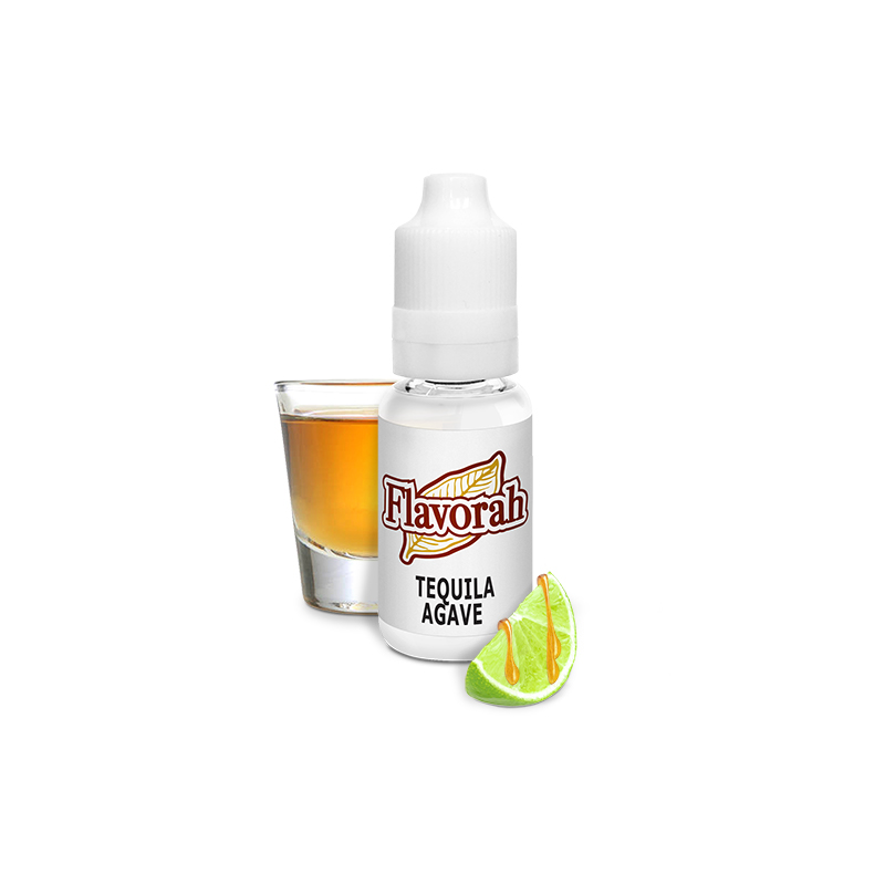 Tequila Agave 15ml