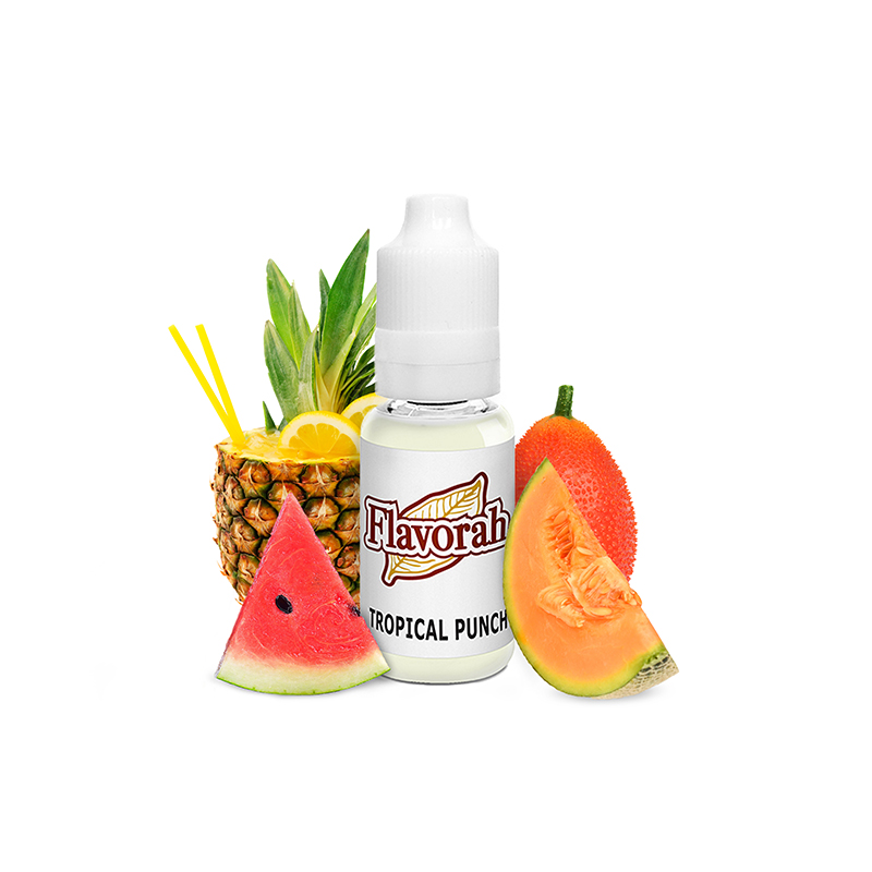 Tropical Punch 15ml