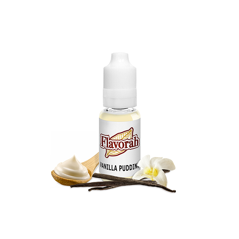 Vanilla Pudding 15ml