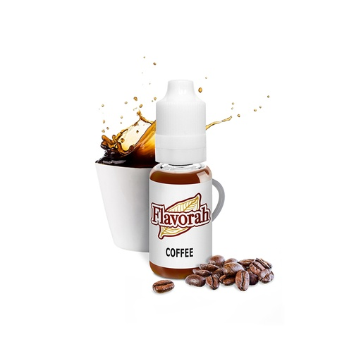 [FLV-100130-1-ret] Coffee 15ml