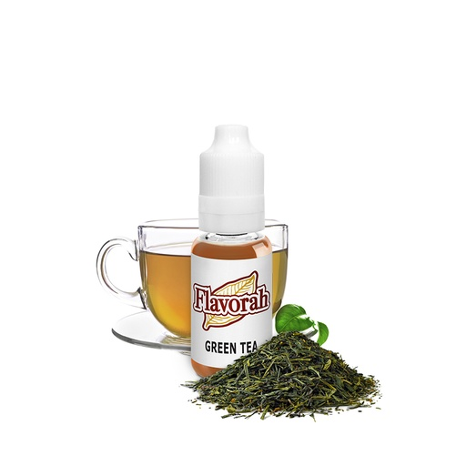 [FLV-101940-1-ret] Green Tea 15ml