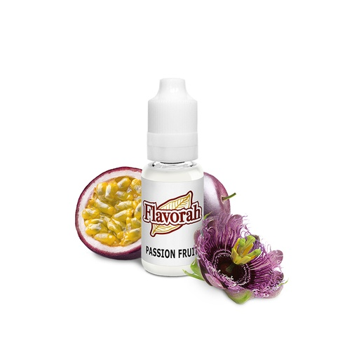 [FLV-100820-1-ret] Passion Fruit 15ml
