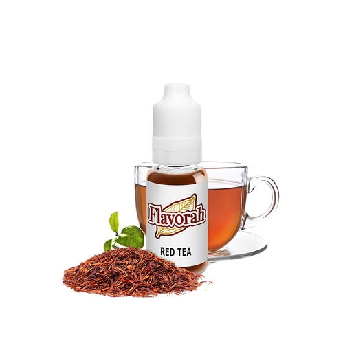[FLV-101930-1-ret] Red Tea 15ml