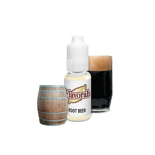 [FLV-101770-1-ret] Root Beer 15ml